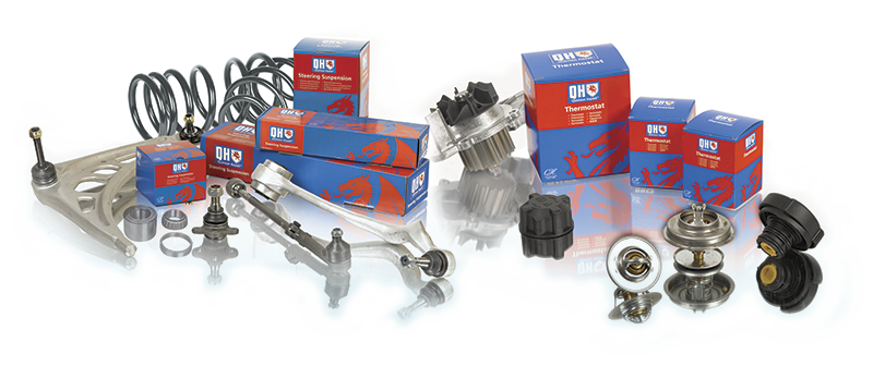OE quality aftermarket products