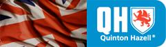 Quinton Hazell - United Kingdom
