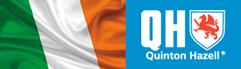 Quinton Hazell - Ireland